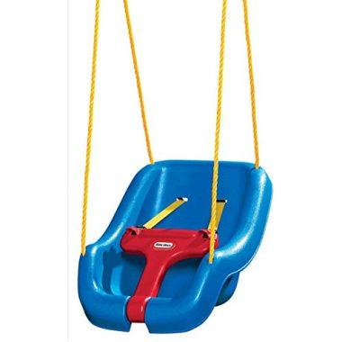 2-in-1 Snug 'n Secure Swing