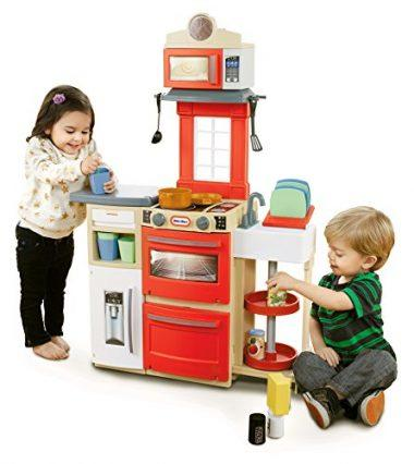 Cook 'n Store Kitchen Playset