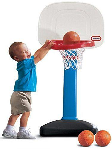 Easy Score Basketball Set by Little Tikes