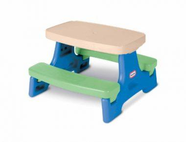 Easy Store Junior Play Table