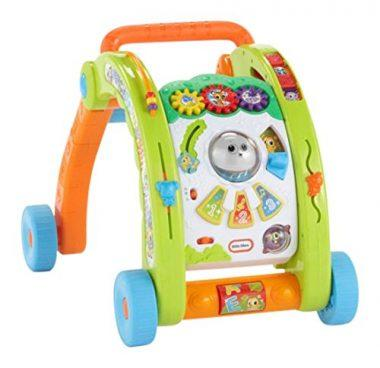 Light 'n Go – 3-in-1 Activity Walker