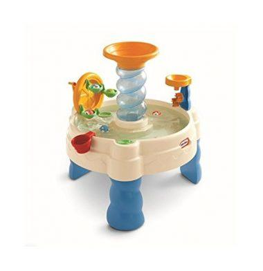 Spiralin' Seas Waterpark Play Table by Little Tikes