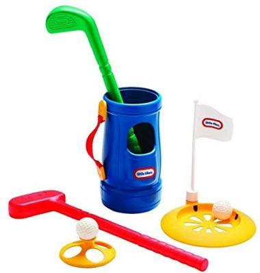 Totsports Grab N Go Golf by Little Tikes