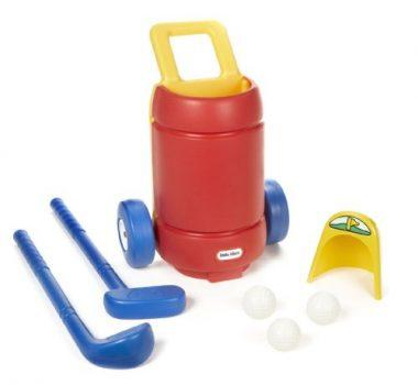 Totsports Easy Hit Golf Set by Little Tikes