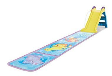 Wet & Dry First Slide with Slip Mat by Little Tikes