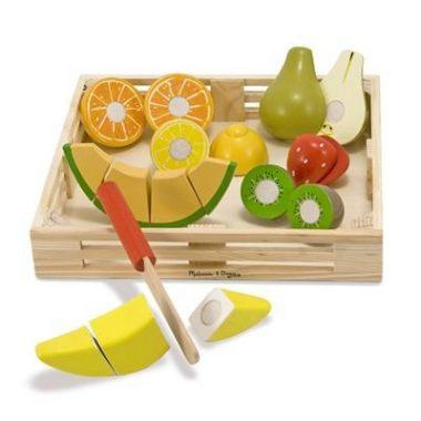 Cutting Fruit Set by Melissa & Doug