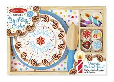 Birthday Party Cake by Melissa & Doug