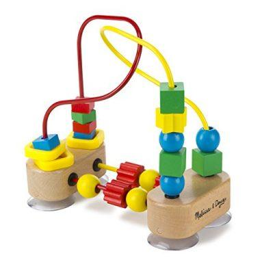 First Bead Maze by Melissa & Doug