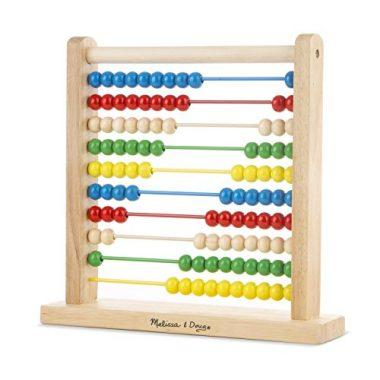 Abacus by Melissa & Doug