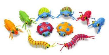 Sunny Patch Bag of Bugs by Melissa & Doug