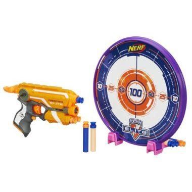 Nerf N-Strike Elite Precision Target Set by Nerf
