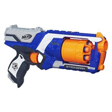 Nerf N-Strike Elite Strongarm Blaster by Nerf