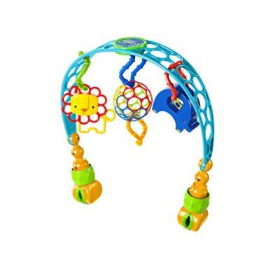 Activity Arch Take-Along Toy