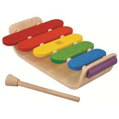 Oval Xylophone from Oompa
