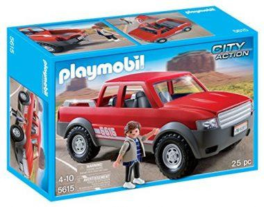 PLAYMOBIL Pick Up Truck