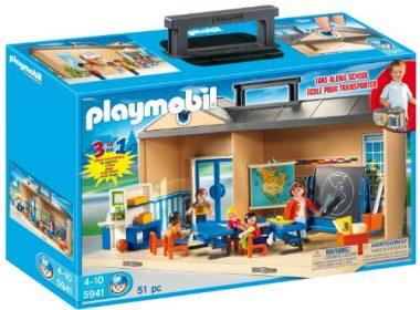 PLAYMOBIL Take Along School Playset