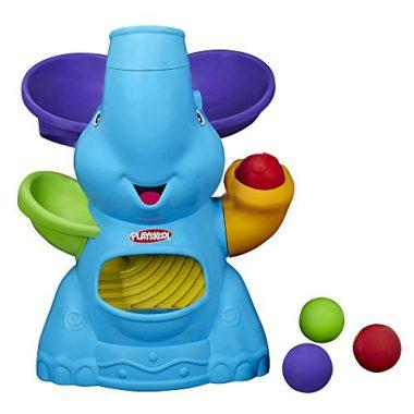 Elefun Busy Ball Popper Toy by Playskool