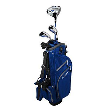 Golf Junior 6 Piece Set with Bag by PowerBilt