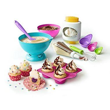 Ultimate Baking Starter Set by Real Cooking