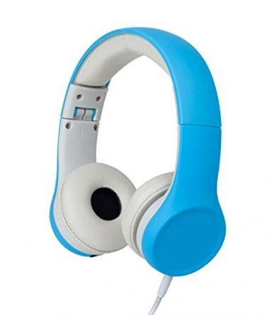 Play+ Kids Headphones with Audio Sharing Port by Snug