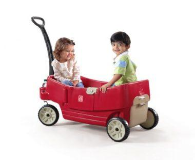 All Around Wagon for Toddler