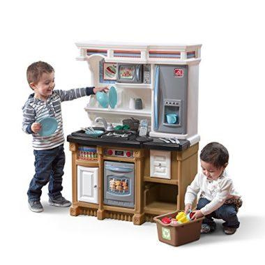 LifeStyle Custom Kitchen Playset