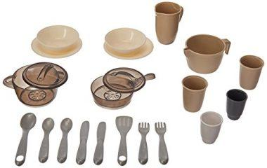 LifeStyle Dining Room Pots and Pans Set