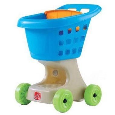 Little Helpers Kids Shopping Cart