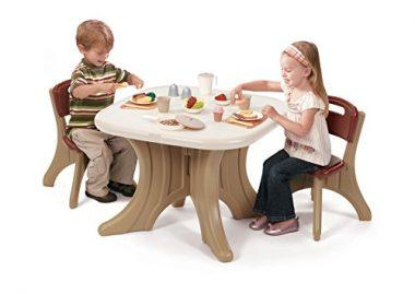Traditions Table & Chairs Set