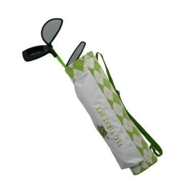 Children's Golf Clubs with Golf Grips by The Littlest Golfer