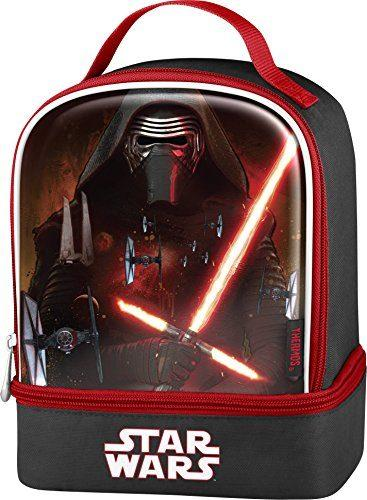 Star Wars Dual Compartment Lunch Kit