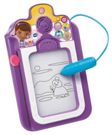 Doc McStuffins Talk and Trace Clipboard Toy by VTech