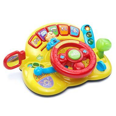 Turn and Learn Driver by VTech