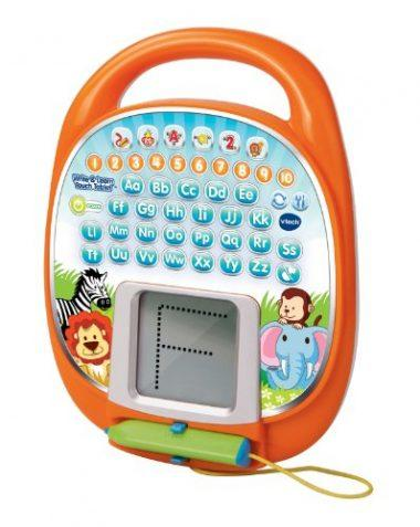Write and Learn Touch Tablet by VTech
