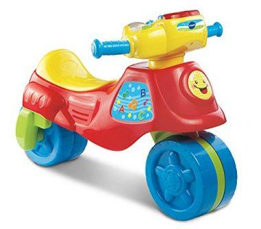 2 In 1 Learn And Zoom Motor Bike by Vtech