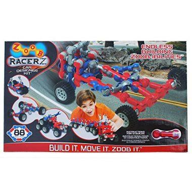 RacerZ Car Designer by ZOOB