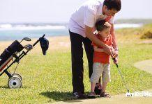 golf sets for kids