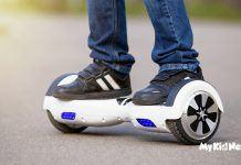 Here are the best hoverboards for kids available on the market.