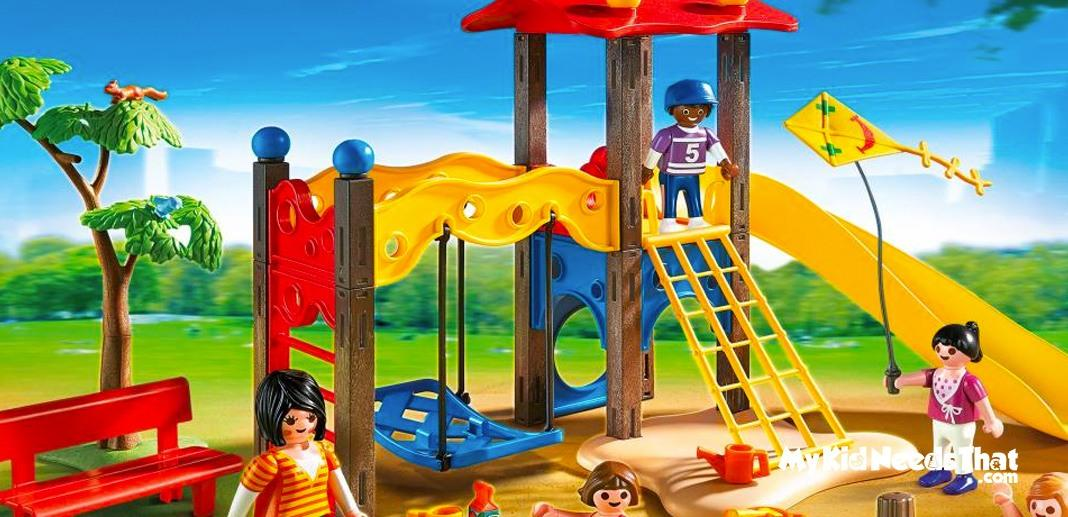Playmobil is a famous brand that makes great toys for children. Check out the best Playmobil toys here on Borncute!