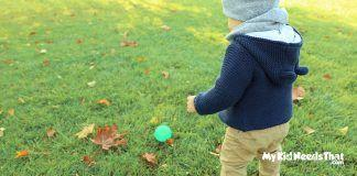 toys for active toddlers