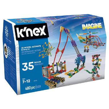 Ultimate Building Set
