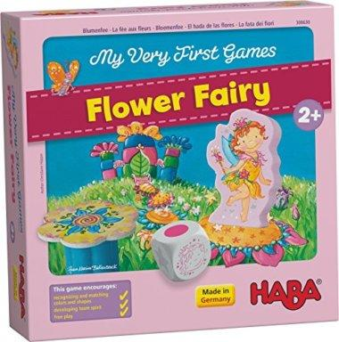 My Very First Games – Flower Fairy
