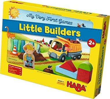 My Very First Games – Little Builders Cooperative Game