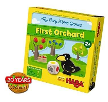 First Orchard Classic Cooperative Game