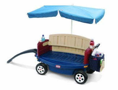 Ride and Relax Wagon