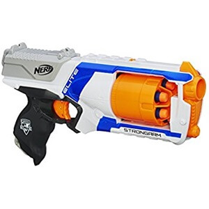 Gamestop: NERF Rival Apollo Star Wars Blaster & Face Mask Only $39.99  (Regularly $60) – Hip2Save