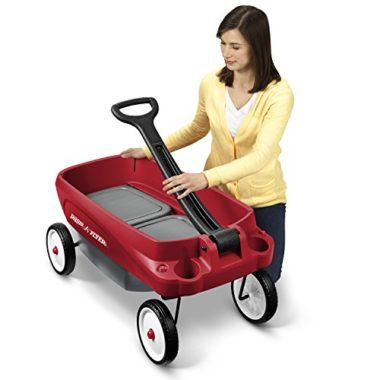 2-in-1 Journey Wagon