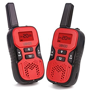 Best Walkie Talkies For Kids To Buy In 2018 Borncute Com