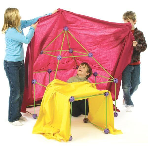 Crazy Forts!