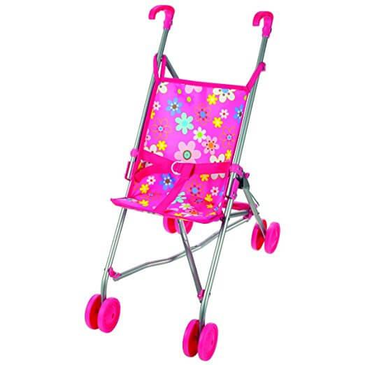 Best Baby Doll Strollers Reviewed Rated In 2019 Borncute